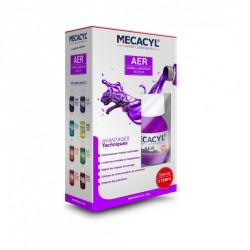 MECACYL *.* AER 60ml - Additif Huile - Hyper lubrifiant Moteur 2T