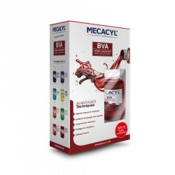 MECACYL *.* BVA 100ml - Boite de Vitesse Automatique, + de silence, + de douceur
