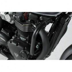 Crashbar SW-MOTECH pour Triumph Bonneville T120 / Black 2015 -