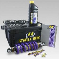 Kit Street Box HYPERPRO - SUZUKI GSXR 600 2009