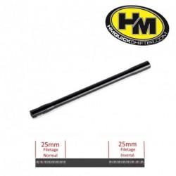Tige de Sélecteur - Longueur 120mm - Noir - Fem/Fem