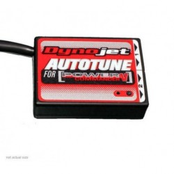 Autotune pour bi-cylindre (non Harley Davidson) DYNOJET