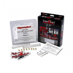 Kit carburation stage 1 DYNOJET - ARCTIC CAT 250 2009